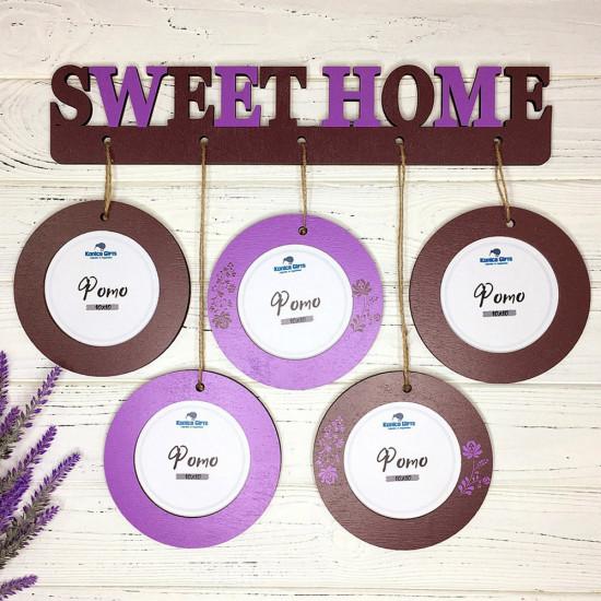 Колаж Sweet Home арт-04